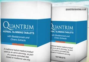 Quantrim diet pill made from seaweed