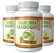 Pure extract garcinia and premium nutra cleanse