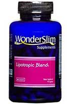 Wonderslim Diet Pills