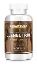 Clenbutrol is a steroid alternative