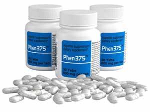 Phen375 Canada Website