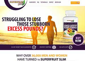 Buy Superfruit Slim in canada