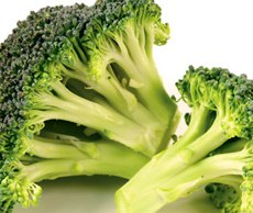 broccoli is a good source of energy