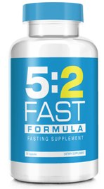 52 fast formula diet pill