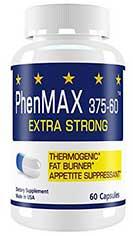 Phenmax375 canada