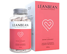LeanBean womens diet pills