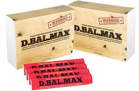 Dbal MAX canada official site