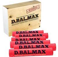 D-Bal MAX CAD